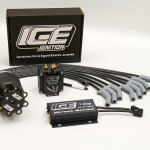 ICE 7 Amp Street Series - Ignition Control
